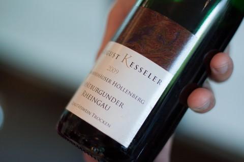 wijn wringut august perll