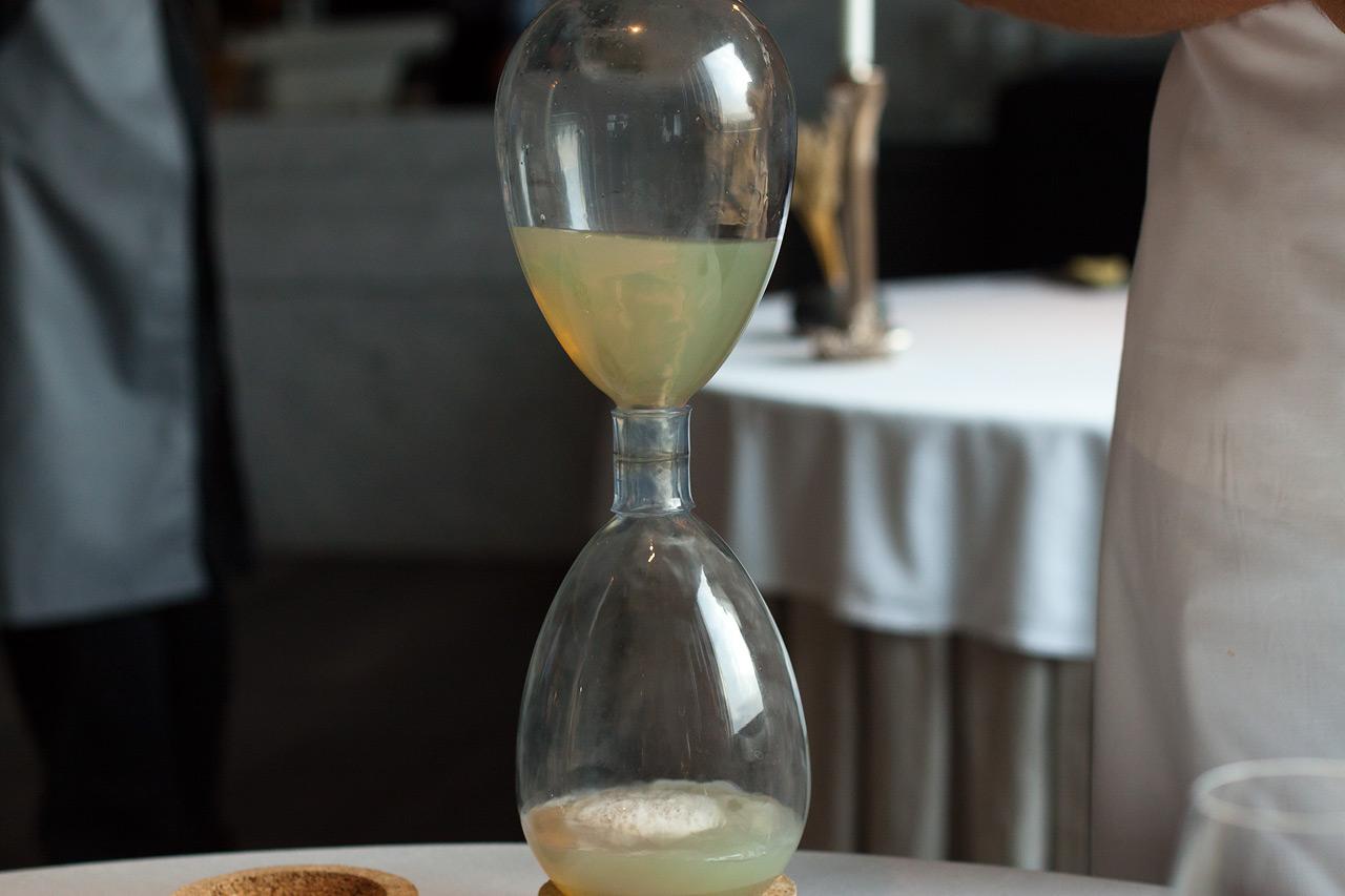 glas og glimt